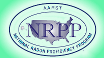 •There are many experts in radon mitigation, so be certain to check credentials, licensing, and references when hiring a radon mitigation company.    •Mitigation contractors should have credentials through the National Radon Proficiency Program (NRPP). •If a Radon mitigation company gives you a price WITHOUT looking at your home, buyers beware! Few mitigation companies will only give you a price over the phone or internet, they don't include things like electrical work!